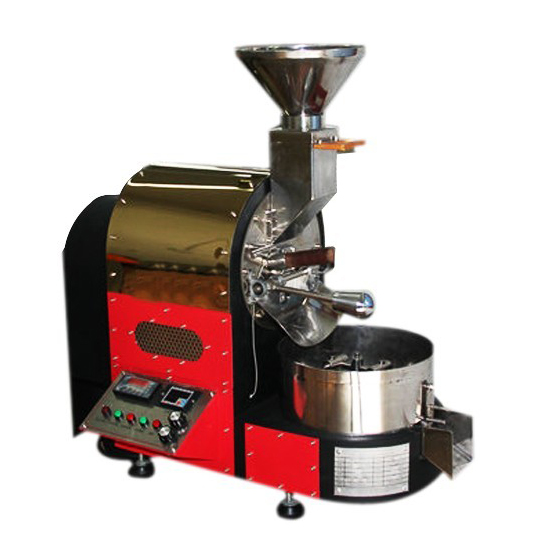 Coffee Roaster 1kg Gas Drum Includes Gst And Training Package